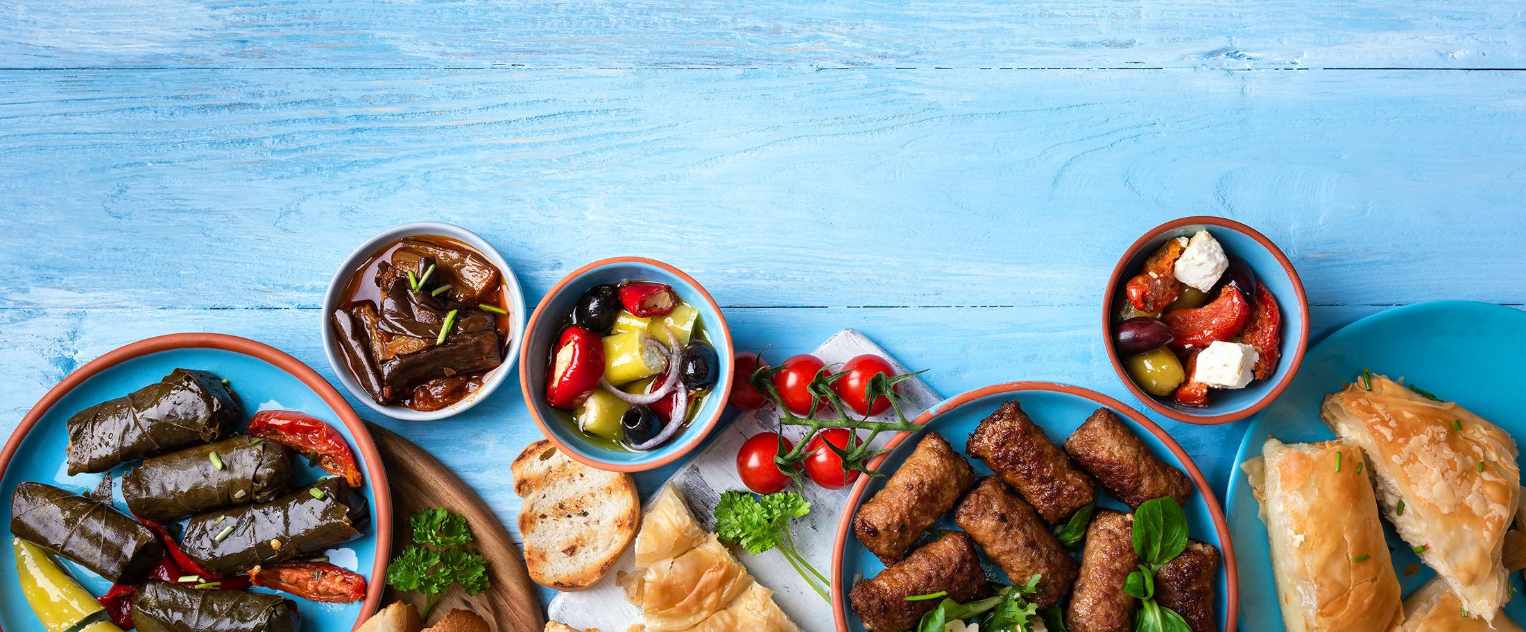 blue-olive-greek-table